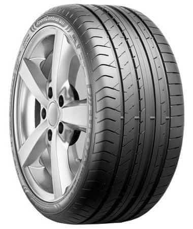 Fulda pnevmatika SportControl 2 255/40R17 98Y XL FP