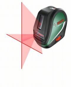 Bosch Samonivelační křížový laser UniversalLevel 3, (0603663900)