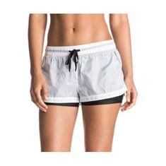 Roxy ženske hlače Weellow Short J, bele