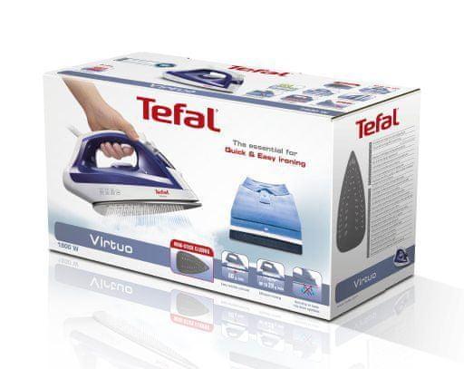 Tefal Virtuo FV1711E0 likalnik