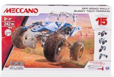 MECCANO 15 modellváltozat