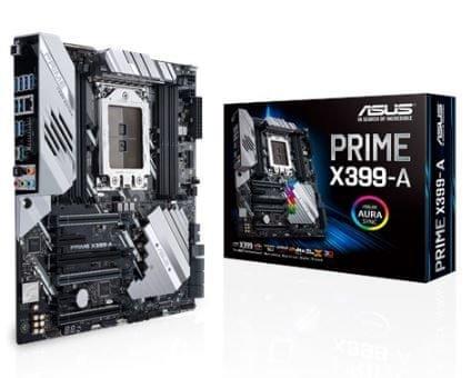 Asus osnovna plošča MB PRIME X399-A, AMD TR4, DDR4, EATX