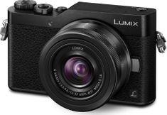 Panasonic digitalni fotoaparat Lumix DMC-GX800 + 12-32 mm
