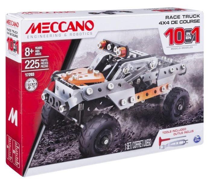 Meccano Model 10 variant