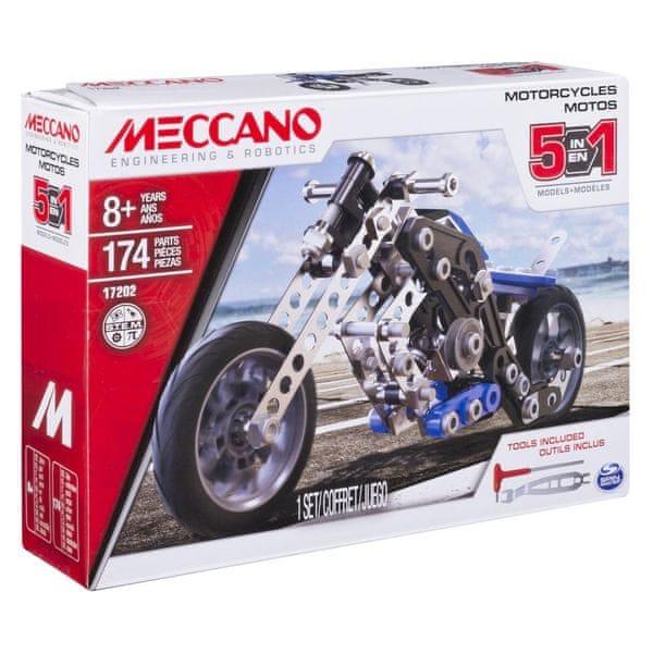 Meccano Model 5 variant