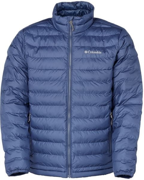 Columbia Powder Lite Jacket Collegiate Navy S