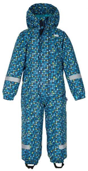 G-mini chlapecká kombinéza Brule 104 modrá