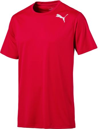 Puma Essential SS Tee Toreador S