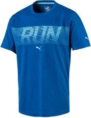 Puma koszulka sportowa Run SS Tee