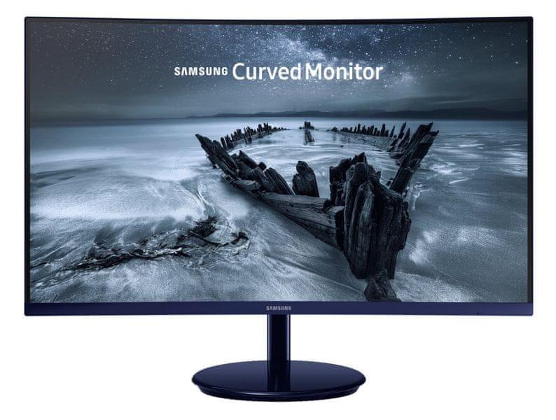 Samsung C27H580 (LC27H580FDUXEN)