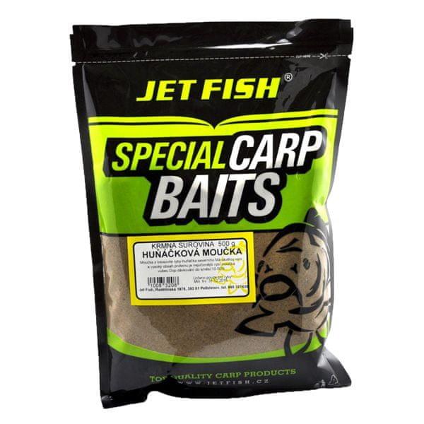 Jet Fish moučka Huňáčková 500g