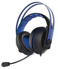 Asus slušalke Cerberus V2, modre