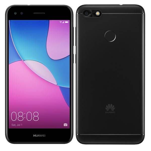 Huawei P9 Lite mini, Dual SIM, Black