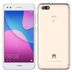 Huawei GSM telefon P9 Lite mini, zlat