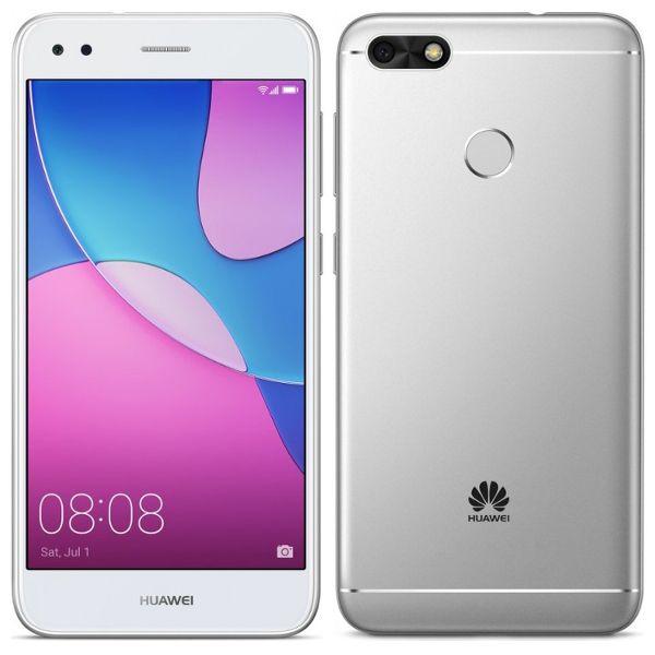Huawei P9 Lite mini, Dual SIM, Silver