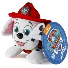 Spin Master Psi Patrol Pluszowa zabawka Marshall