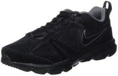 Nike moški športni copati T-Lite XI Nubuck, črni