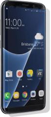 "3SIXT ""CurvedGlass zaslon"" zaščitno steklo za Samsung Galaxy S8, zlato"