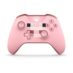 Microsoft Xbox One S Gamepad Minecraft Pig