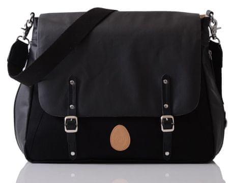 PacaPod PRESCOTT - prebaľovacia taška čierna