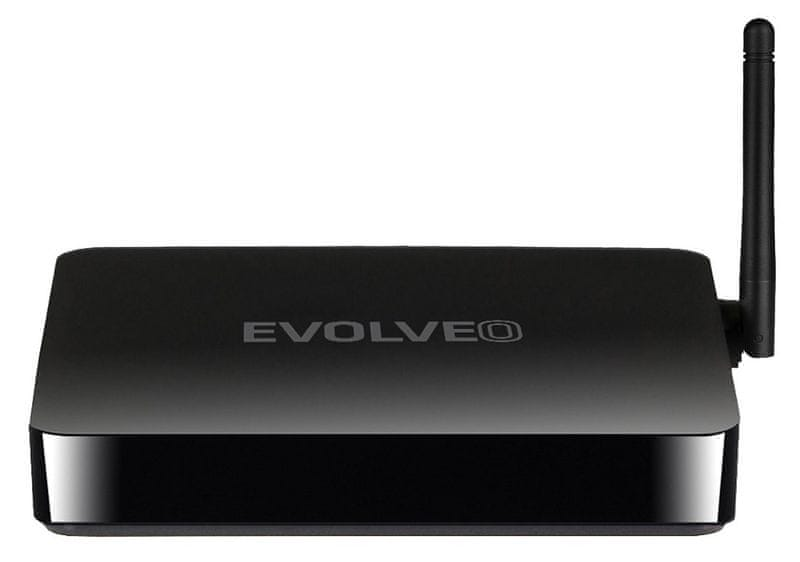 Evolveo MultiMedia Box M4