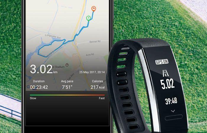 e1af62a4e Huawei Band 2 Pro - Diskuze | MALL.CZ
