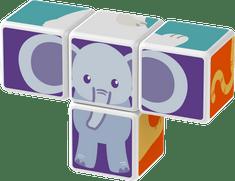 TM Toys Magicube - Sada zvířata
