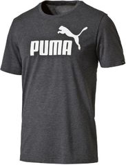 Puma moška majica ESS No.1 Heather Tee