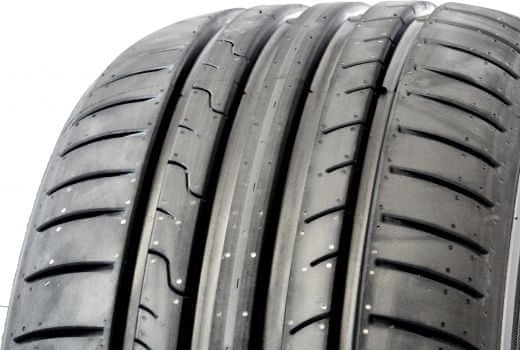 Dunlop SP Sport BluResponse 195/60 R16 V89