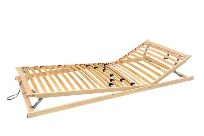 Tropico Lamelový rošt Fénix expert - 90x200 cm