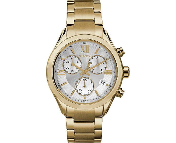 Timex Miami Chronograph TW2P93700