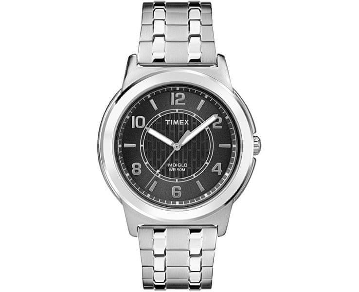 Timex Bank Street TW2P61800