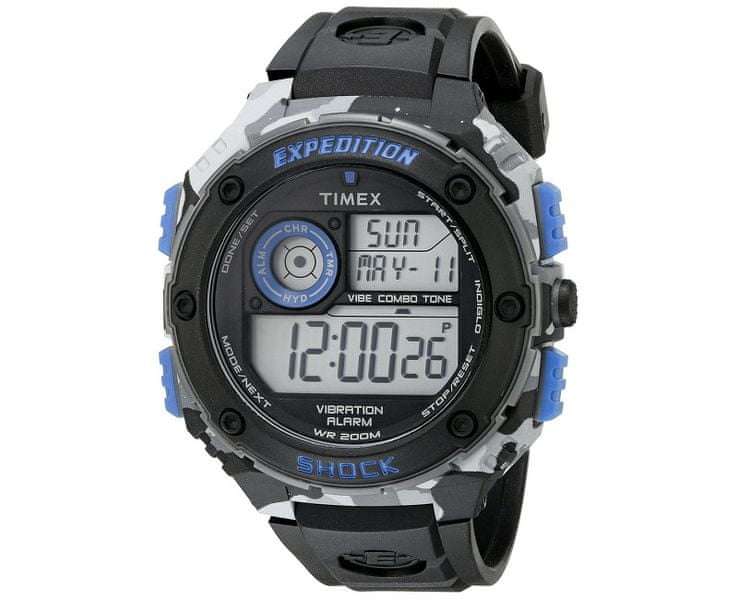 Timex Expedition VIBE Shock TW4B00300