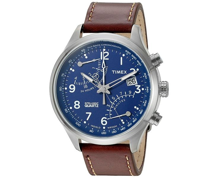 Timex Fly Back Chrono TW2P78800