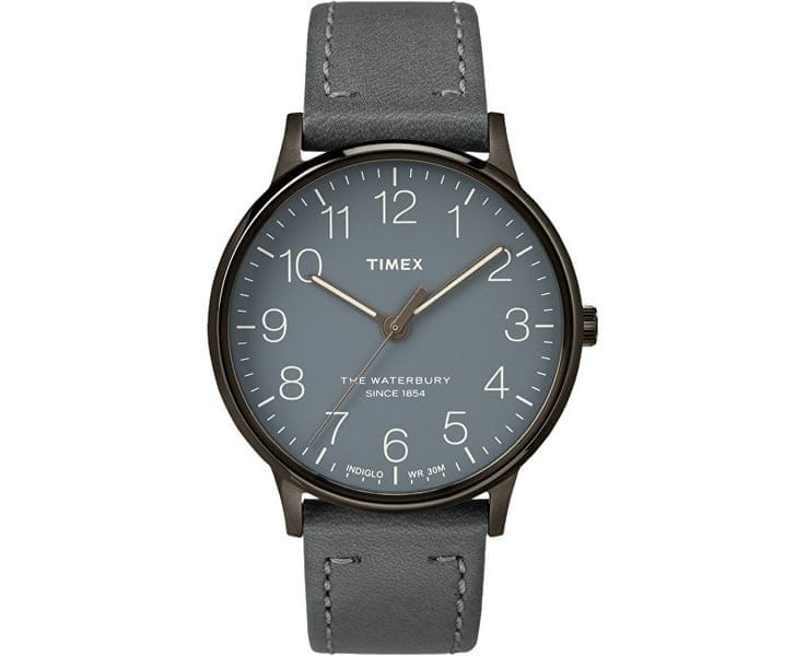 Timex The Waterbury Classic TW2P96000