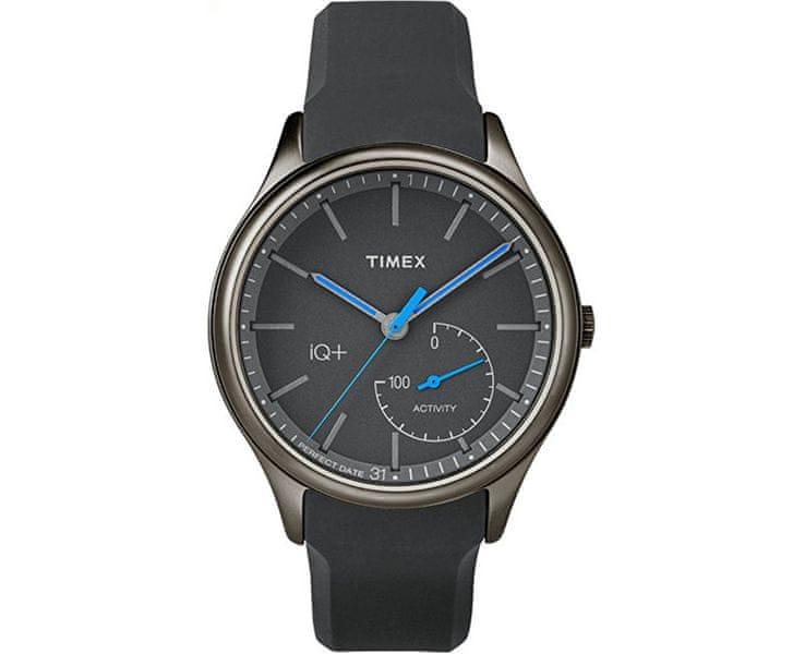 Timex Chytré hodinky iQ+ TW2P94900