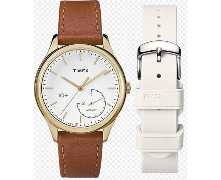 Timex Chytré hodinky iQ+ TWG013600