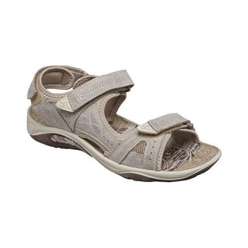 SANTÉ Zdravotní obuv dámská OR/60250 beige (Velikost vel. 38)