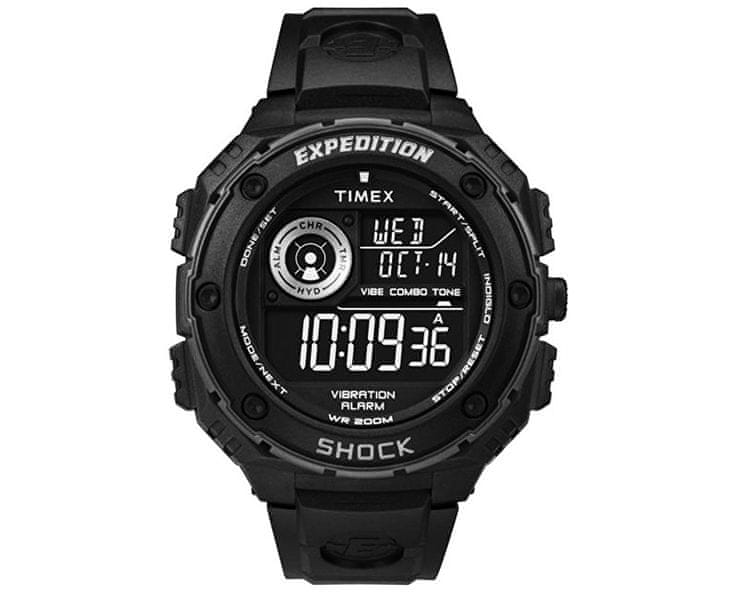 Timex Digital Shock T49983