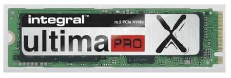 Integral SSD disk 240GB M.2 PCIe, NVMe, 2280 (INSSD240GM280NUPX)