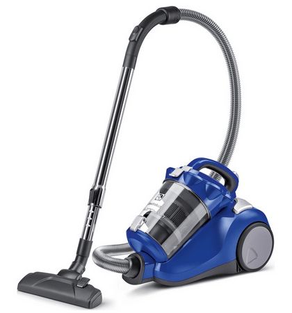 Electrolux sesalnik CyclonClean ECC42IS