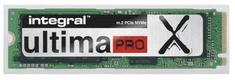 Integral SSD disk 480GB PCIe NVMe M.2 2280 (INSSD480GM280NUPX)