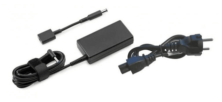 HP 45 W Smart AC adapter, 4,5 mm