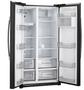 1 - Gorenje kombinirani hladilnik NRS9181BBK