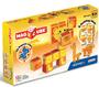 2 - TM Toys Magicube - Zestaw Safari
