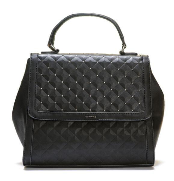 Tamaris dámská černá kabelka Aura