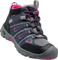 KEEN buty trekkingowe Oakridge Mid Wp Jr