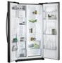 2 - Gorenje kombinirani hladilnik NRS9182CBBK