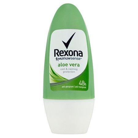 Rexona Aloe Vera Női golyós izzadásgátló, 50 ml