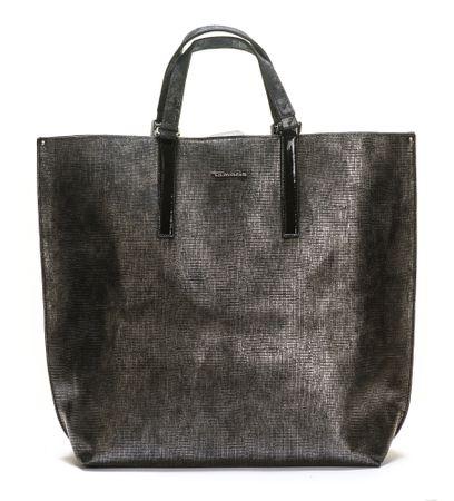 Tamaris ženska ročna torbica Amber siva UNI